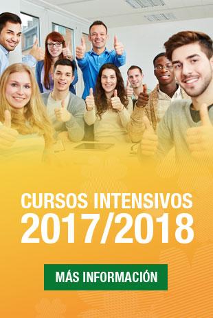 cursos intensivos de ingles en malaga 2017-2018