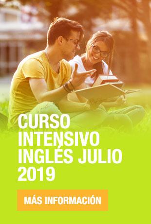 cursos intensivos ingles en malaga 2019